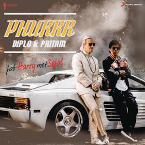 "Phurrr (From ""Jab Harry Met Sejal"") - Single"