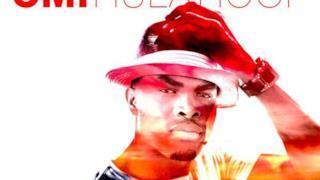 Il cantante giamaicano OMI sulla copertina di Hula Hoop
