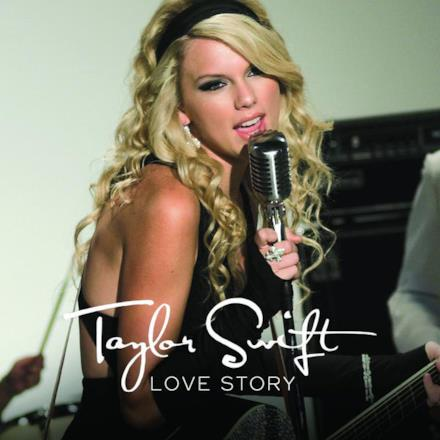 Love Story (Stripped) - Single