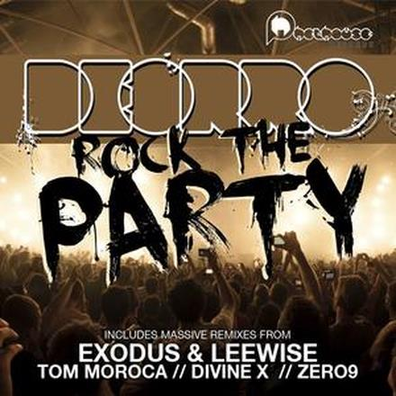 Rock the Party - EP