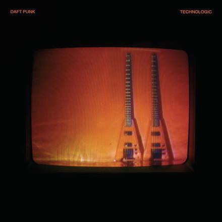 Technologic (Radio Edit) - Single