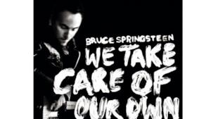 Bruce Springsteen, ascolta qui il nuovo singolo We take care of our own