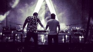 Axwell Λ Ingrosso One Mix
