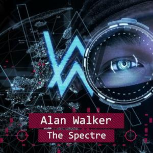 The Spectre - Single
