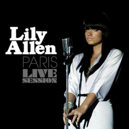 Paris Live Session - EP