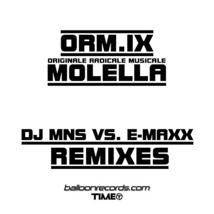 Originale Radicale Musicale - EP