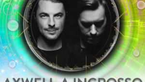 Axwell Λ Ingrosso NMF