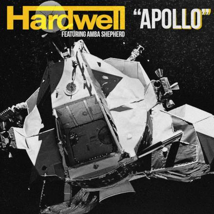 Apollo (Radio Edit) [feat. Amba Shepherd] - Single