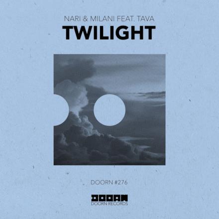 Twilight (feat. Tava) - Single