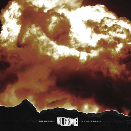 The Hills (RL Grime Remix) - Single
