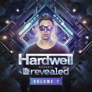 Hardwell Presents Revealed Vol.7