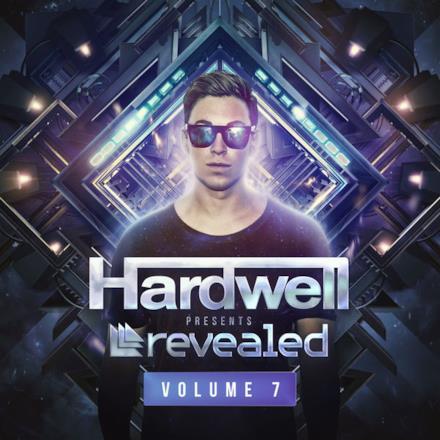 Hardwell Presents Revealed Vol.7