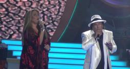 Al Bano e Romina Power Mosca 2014