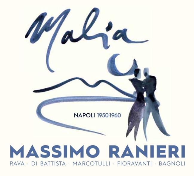 L'album jazz di Massimo Ranieri