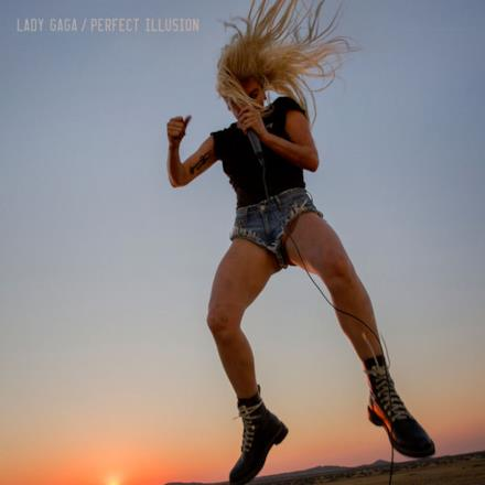 Perfect Illusion - Single