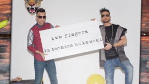 """I Two Fingerz hanno rilasciato il video ufficiale del nuovo singolo dal titolo """"BukowskI"""""""