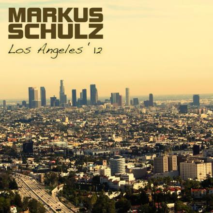 Los Angeles '12 (Unmixed), Vol. 1
