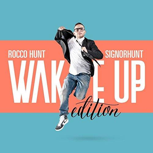 edition singnorHunt Wake Up