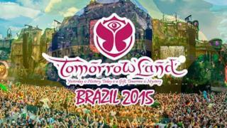 La line up del Tomorrowland Brazil è stata annunciata. Al festival sarà presente anche Hardwell