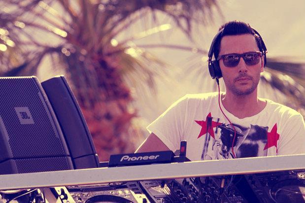 Cedric Gervais sarà il DJ che chiederà l'Abroad est