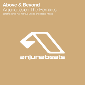 Anjunabeach the Remixes