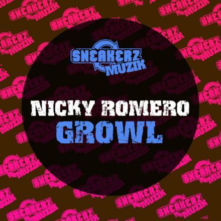 Growl - Single