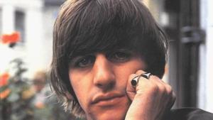 Ringo Starr negli anni Sessanta