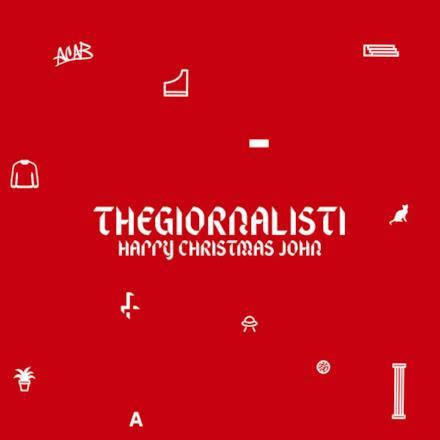 Happy Christmas John - Single