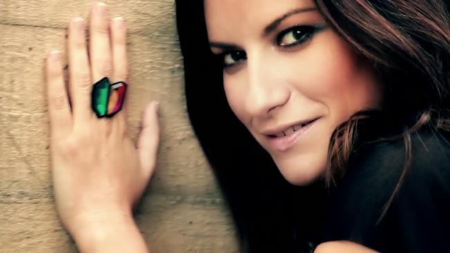 Laura Pausini porterà il suo nuovo album a Sanremo