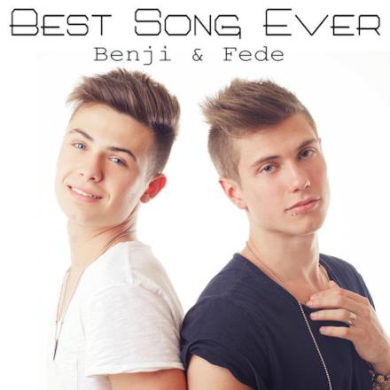 Best Song Ever - Single
