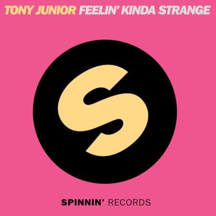 Feelin' Kinda Strange - Single