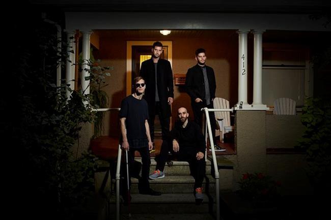 In radio dal 10 luglio il nuovo singolo degli X Ambassadors