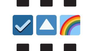 """Le cover di alcuni classici del rock """"tradotte"""" in emoji"""