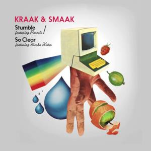 Stumble / So Clear - EP
