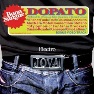 Electro Jova-Buon Sangue Dopato