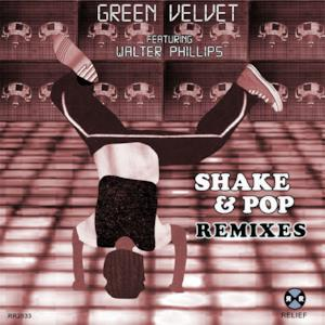 Shake & Pop (Remixes) - EP