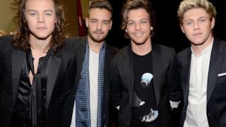 La boyband britannica One Direction