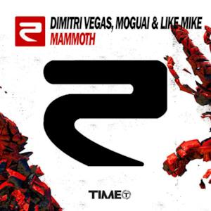 Mammoth - Single
