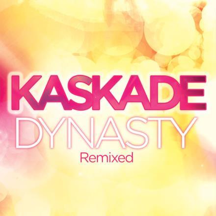 Dynasty (Alex Rich Remix) [feat. Haley] - Single