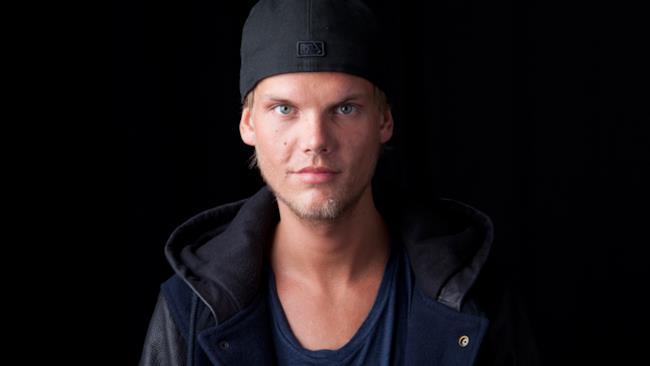 Il dj svedese Avicii