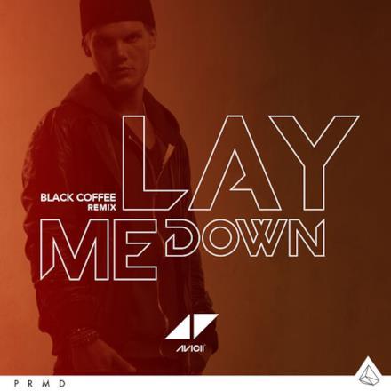 Lay Me Down (Black Coffee Remix) - Single
