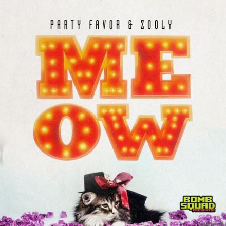 Meow - Single