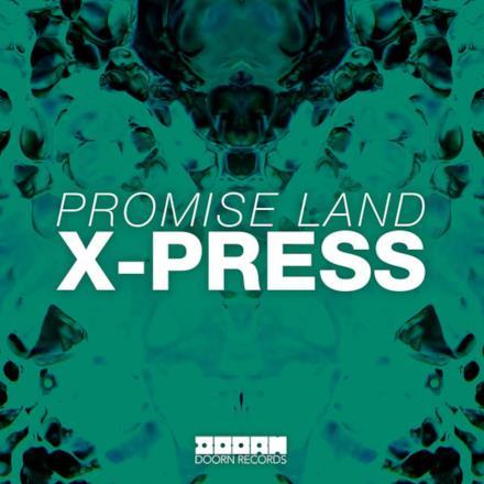 X-Press - Single