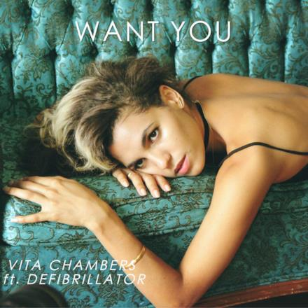 Want You (feat. Defibrilator) - Single