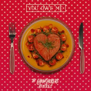 You Owe Me (Remixes) - EP