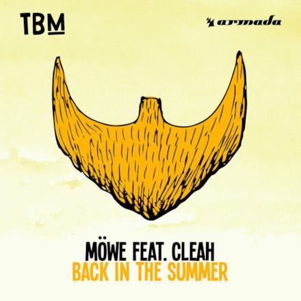 Back in the Summer (feat. Cleah) - Single