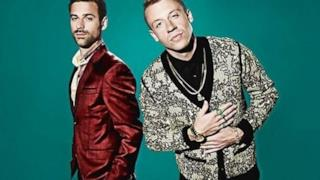 Macklemore & Ryan Lewis, il duo rap hip-hop americano