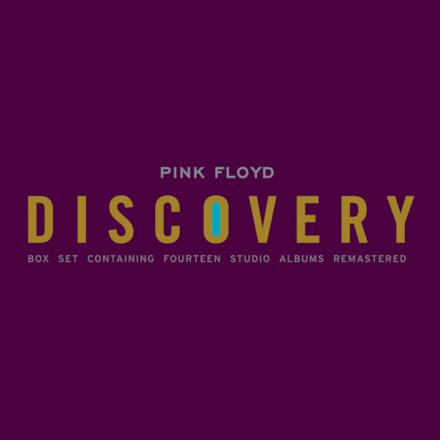 The Discovery Box Set (Remastered)