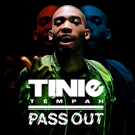 Pass Out - EP