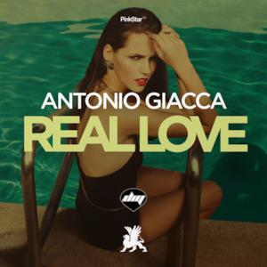 Real Love - Single